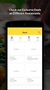 Kuks – Restaurant Discounts & Reservation - náhled