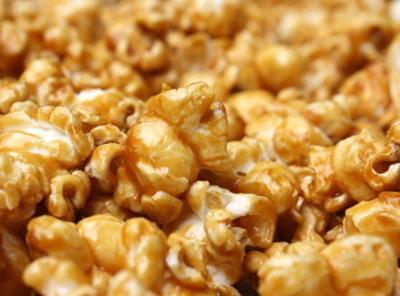 Amish Caramel Corn Recipe