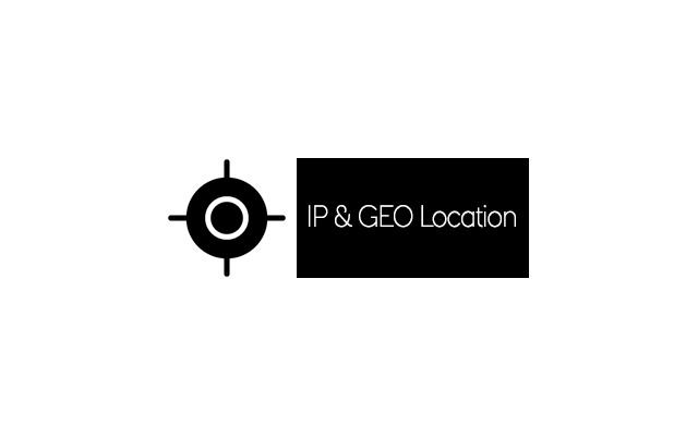 My IP & Geo Location