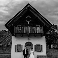 Wedding photographer Alex Cristurean (thecristureans). Photo of 22.10.2015