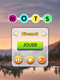 T l charger mots crois s en fran ais pro des mots apk mod 1 0 apk pour android jeu app - Pro des mots 210 ...
