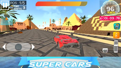 Fury Super Cars 2020 android2mod screenshots 4