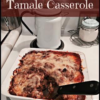 Tamale Casserole Recipe
