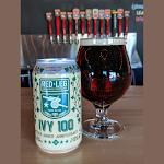 Red Leg IVY 100 Howitzer Amber Anniversary Ale