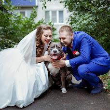 Wedding photographer Ekaterina Mirgorodskaya (Melaniya). Photo of 10.09.2017