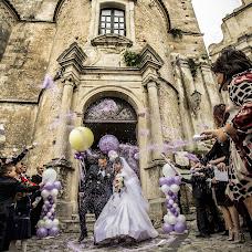 Wedding photographer Antonio Gargano (AntonioGargano). Photo of 02.11.2016