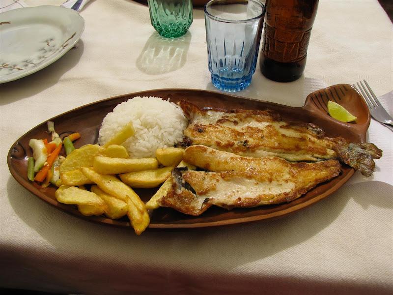 Las Truchas di leorol