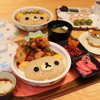 Rilakkuma Cha-Ya 拉拉熊茶屋(台南店)