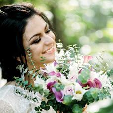 Bröllopsfotograf Elena Miroshnik (MirLena). Foto av 01.04.2019