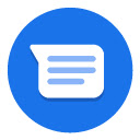 Google Messages Launcher