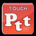 touchPTT icon
