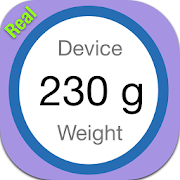 App Phone Weight apk for kindle fire