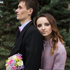 Wedding photographer Darya Barmenkova (dissmint). Photo of 04.04.2017