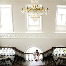 Wedding photographer Yuliya Kuznecova (kuznetsovaphoto). Photo of 03.04.2017
