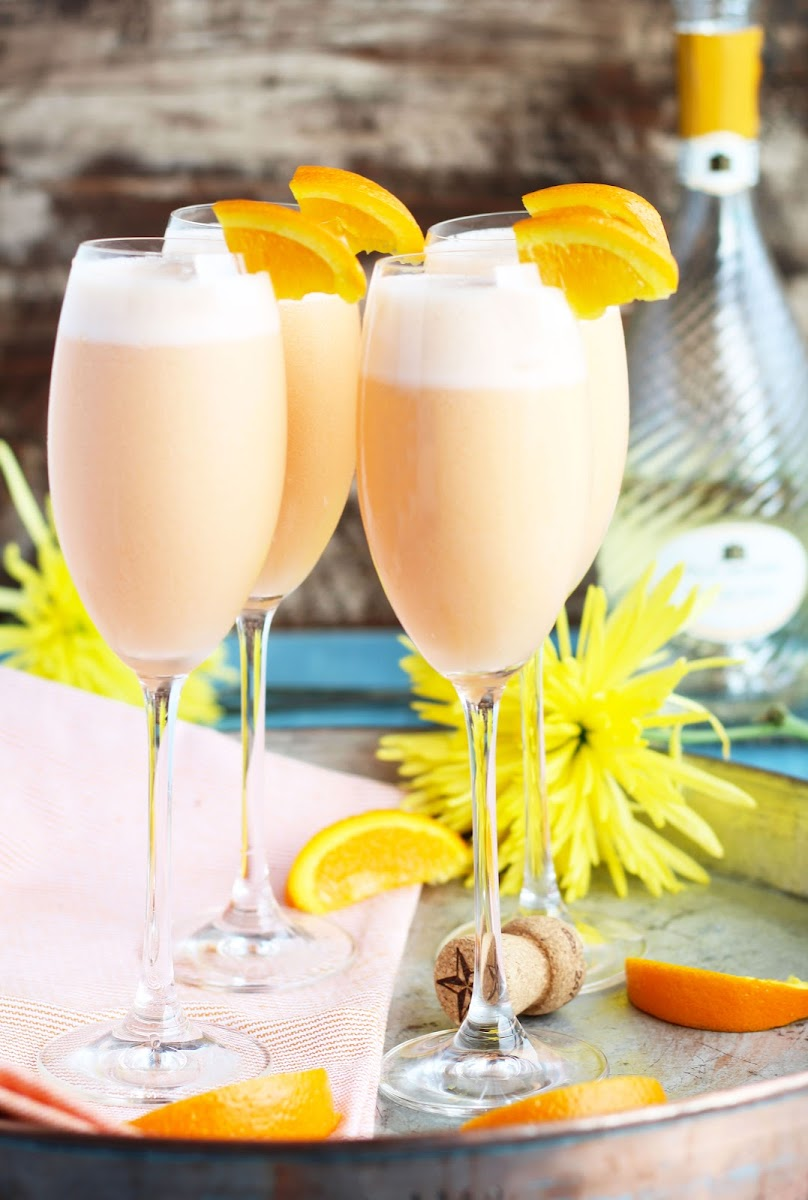10 Best Orange Creamsicle Alcoholic Drink Recipes