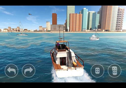 Miami Gangsta Stories 2018 1.08 screenshots 2