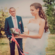 Wedding photographer Aleksandr Eliseev (Alex5). Photo of 26.03.2017