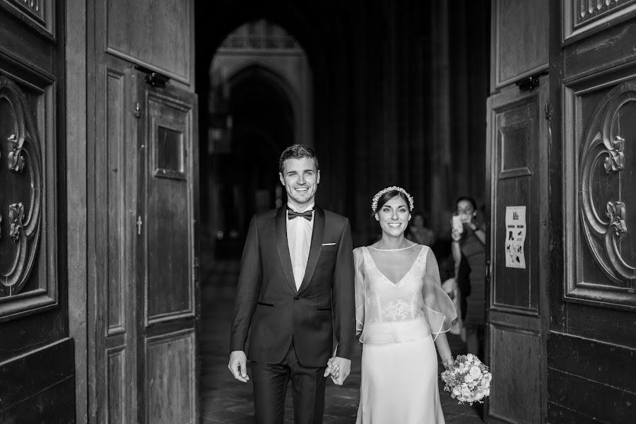 Photographe de mariage Thomas Dedenon (ThomasDedenon). Photo du 29.04.2019