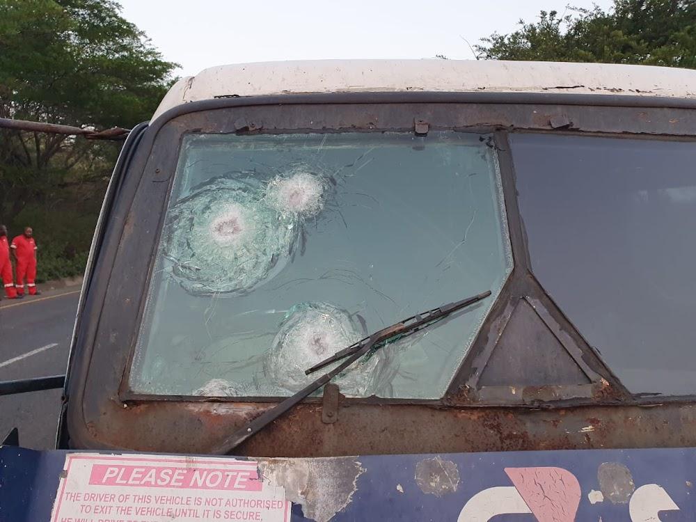 'N Bende op die vlug na 'n kwaai heenkome in KZN - SowetanLIVE