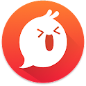 CHOPCHAT Free Chat & Stickers icon