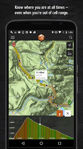 Trail Run Project 3.8.0 screenshots 2