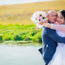 Wedding photographer Ekaterina Bugrova (Katerina91). Photo of 20.09.2015