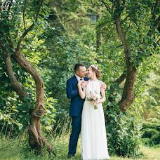 Wedding photographer Marina Brodskaya (Brodskaya). Photo of 29.09.2016