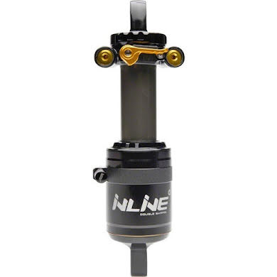 Cane Creek Double Barrel InLine Rear Shock Thumb