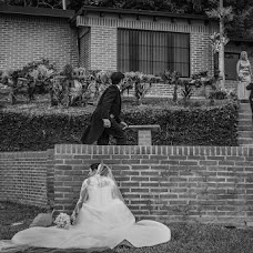Wedding photographer Jesus Ochoa (jesusochoa). Photo of 01.08.2016