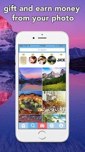 Travellergram: Travel & Share- gambar mini screenshot