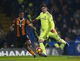 Chelsea kaapt keeper weg bij Manchester City