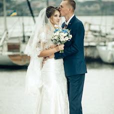 Wedding photographer Vitaliy Klec (batiscaf). Photo of 03.03.2018