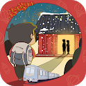 The Journey Home - puzzle game icon