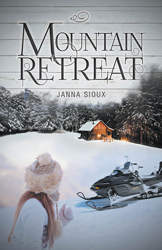 Mountain Retreat cover