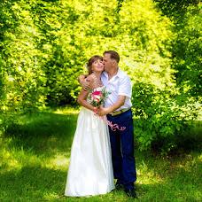Wedding photographer Rina Vasileva (RinaIra). Photo of 07.06.2017