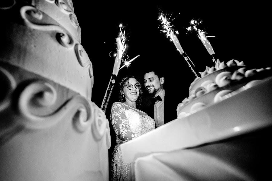 Fotograful de nuntă Kristof Claeys (KristofClaeys). Fotografia din 10.05.2019