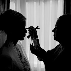 Wedding photographer Oleg Berlizev (OLBER). Photo of 24.08.2017