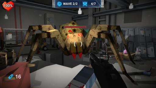3D Pixel Gun FPS 2.63 screenshots 1