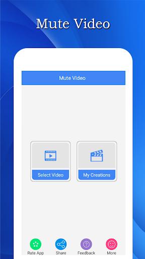 Mute Video, Silent Video 1.9 screenshots 1