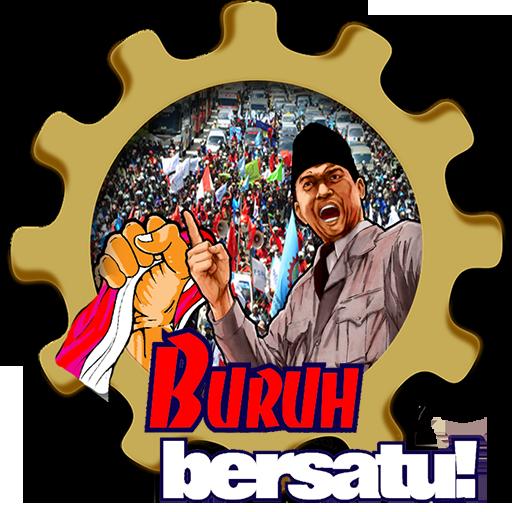 Buku Pintar Buruh 2018 (app)