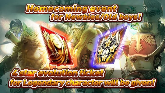 Summon Rush Apk Download For Android and Iphone 1
