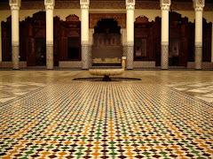 Visiter Musée de Marrakech