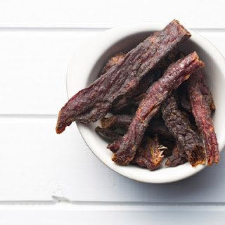Smoked Beef Jerky Recipes