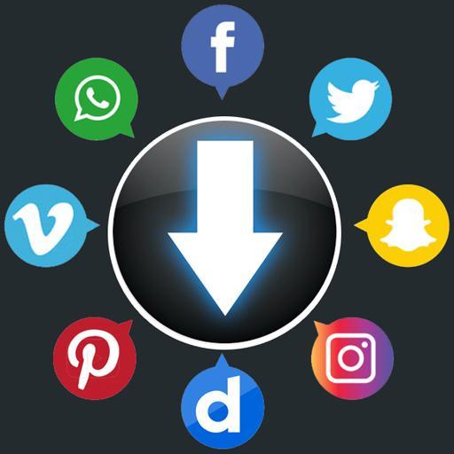 YoYo Social Downloader