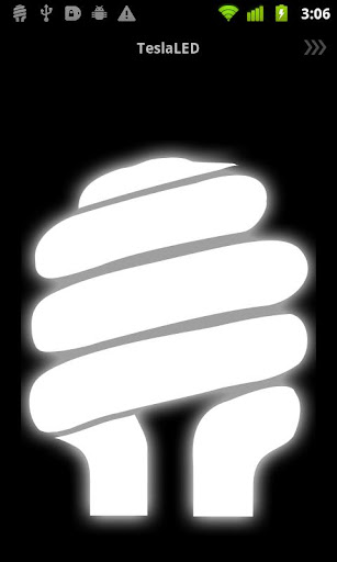 TeslaLED Flashlight Donate screenshot 1