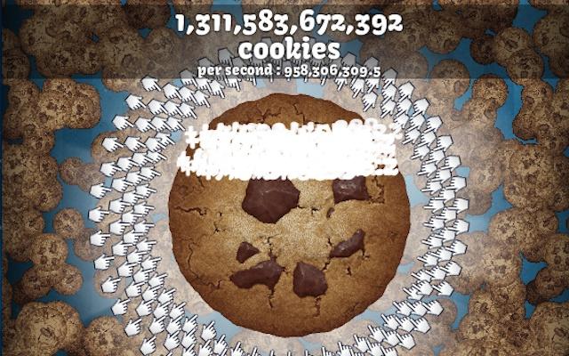 Cookie Clikr