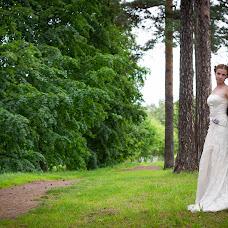 Wedding photographer Pavel Tkachev (Slithlite). Photo of 22.08.2014