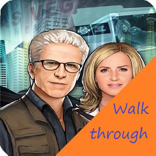 Guide Hidden Walkthrough Crime