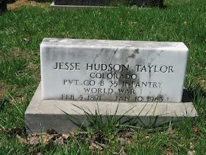 Photo: Taylor, Jesse Hudson