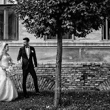 Wedding photographer Casian Podarelu (casian). Photo of 26.11.2018